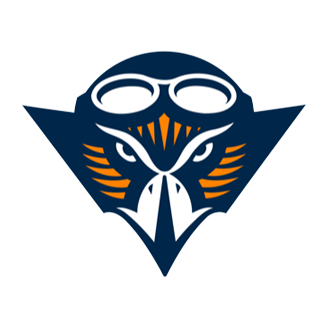 Tennessee-Martin Football logo