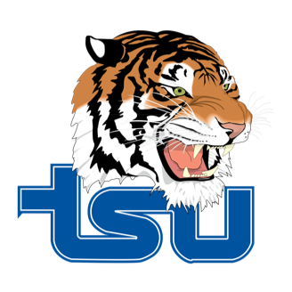 Tennessee State Basketball logo