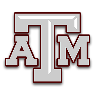 Texas A&M Basketball logo