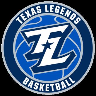 Texas Legends logo