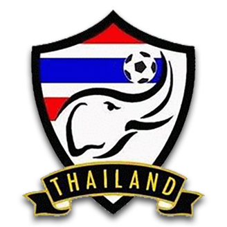 Thailand (National Football) logo