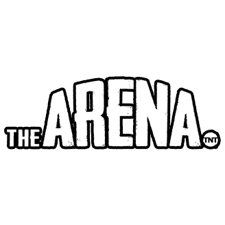 The Arena logo