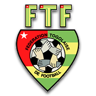Togo (National Football) logo