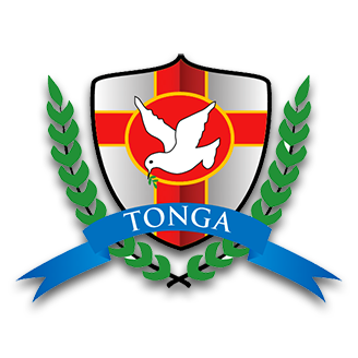 Tonga (National Football) logo