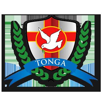 Tonga (National Football) logo