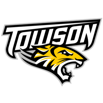 Towson Basketball logo