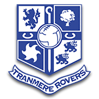 Tranmere Rovers logo
