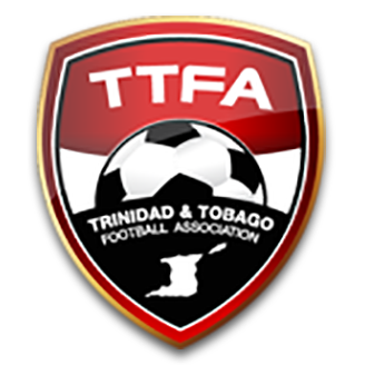Trinidad and Tobago (National Football) logo