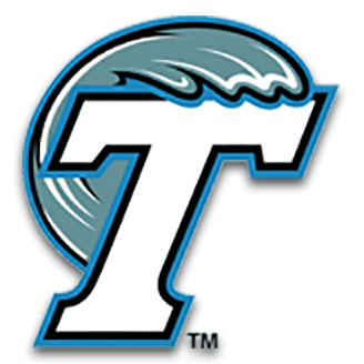 Tulane Basketball logo