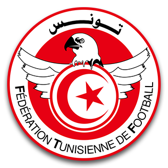 Tunisia (National Football) logo