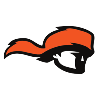 Tusculum Football logo