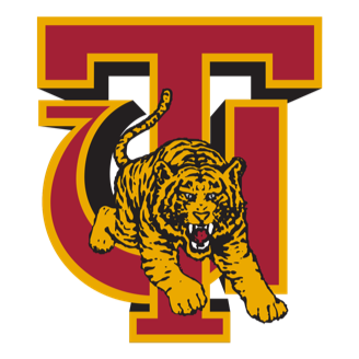 Tuskegee Football logo