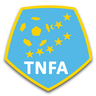 Tuvalu (National Football) logo