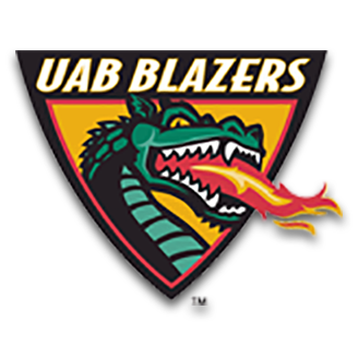 UAB Football logo