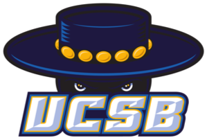 UC Santa Barbara Basketball logo