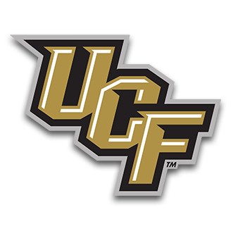 UCF Basketball logo