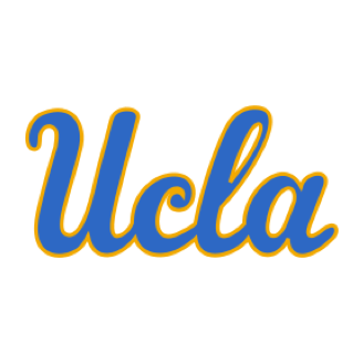 UCLA Basketball logo