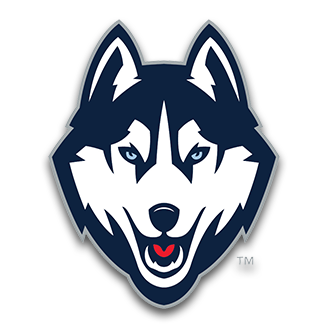 UConn Basketball logo