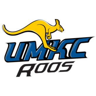UMKC Basketball logo