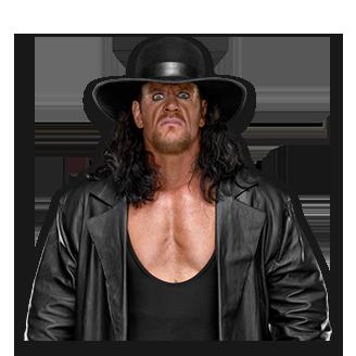 Undertaker logo