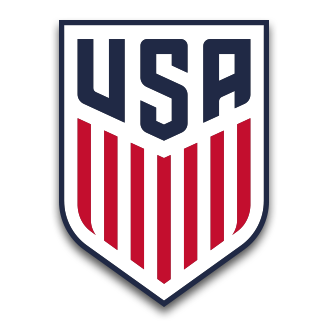 United States (Women's Football) logo