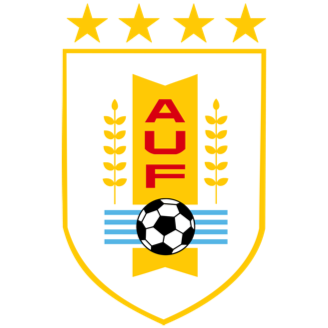 Uruguay (National Football) logo