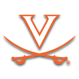 UVa Football logo