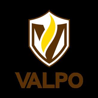 Valparaiso Basketball logo