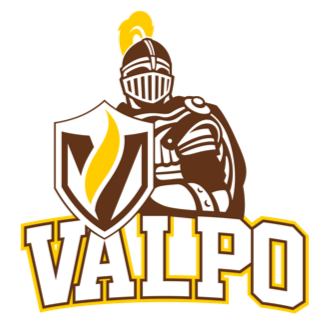 Valparaiso Football logo