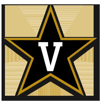 Vanderbilt Basketball logo
