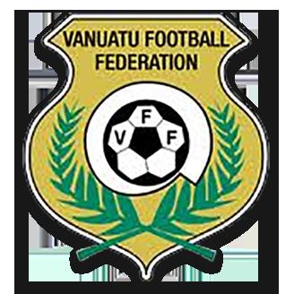 Vanuatu (National Football) logo