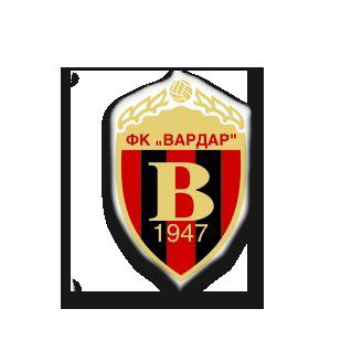 Vardar Skopje logo