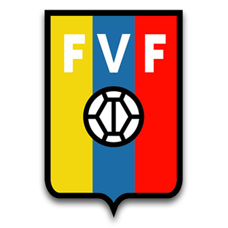 Venezuela (National Football) logo