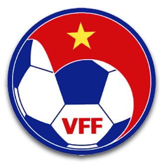 Vietnam (National Football) logo