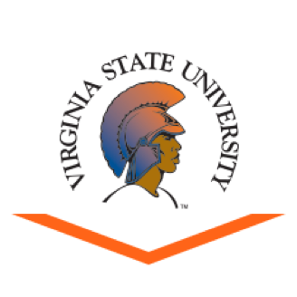 Virginia State Football logo