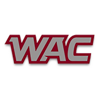 WAC Basketball logo