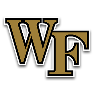 Wake Forest Football logo