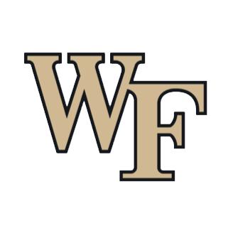 Wake Forest Basketball logo