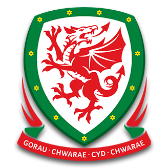 Wales (National Football) logo