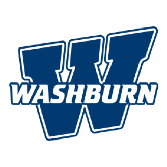 Washburn Football logo