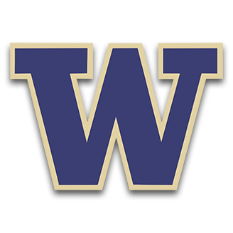 Washington Huskies Football logo