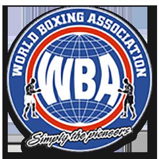 WBA Boxing logo