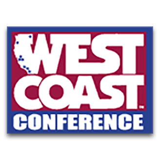 WCC Basketball logo