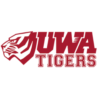 West Alabama Basketball logo