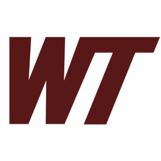 West Texas A&M Football logo