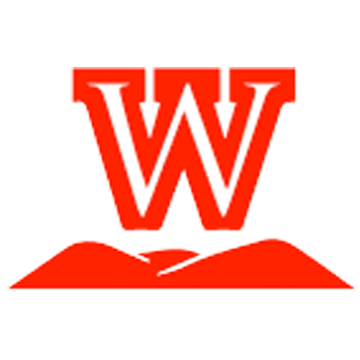 West Virginia Wesleyan Football logo