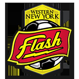 Western New York Flash logo
