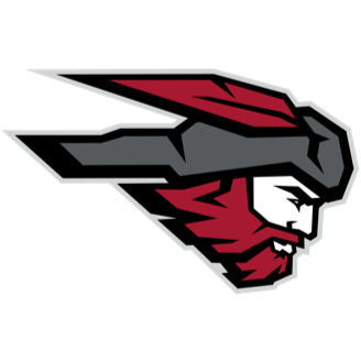 Western State College Colorado Basketball logo