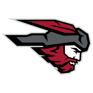 Western State College Colorado Football logo