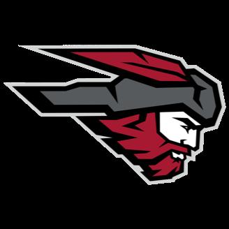 Western State College Colorado Football logo